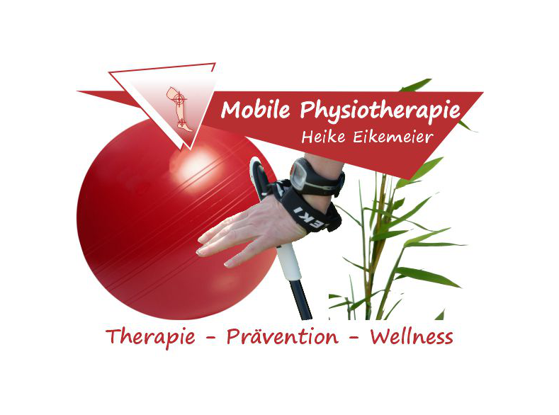 Mobile Physiotherapie Heike Eikemeier